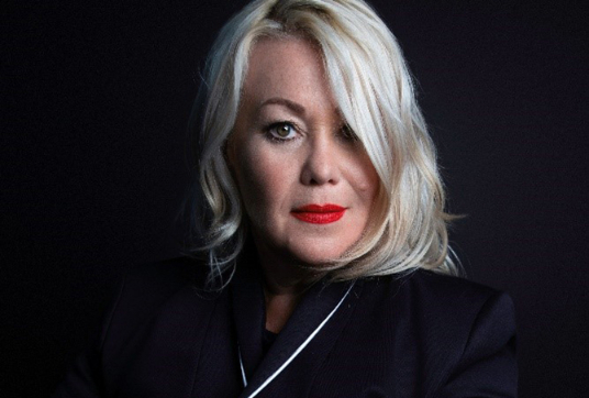 An Evening with Canadian Icon Jann Arden