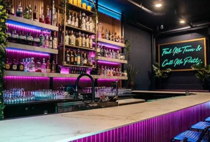 The Art of Mixology with El Beso